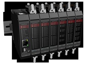 Produkt Photo: - NET-Serie: Professionelles System zur Steuerung und Erfassung von Signalen