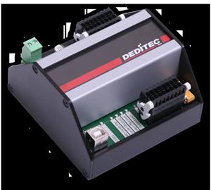 Produkt Photo: - USB Modul mit 8 Relais-Ausgängen und 8 Optokoppler-Eingängen